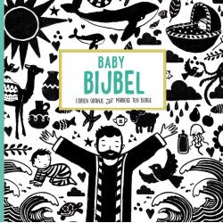 Nederlands, Babybijbel, Marieke ten Berge