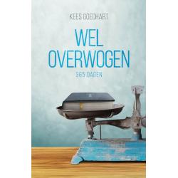 Bijbels Dagboek, Weloverwogen, Kees Goedhart