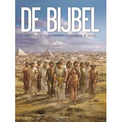 Nederlands, Bijbel, NBV, Genesis 2e deel