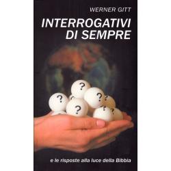 Italiaans, Boek, Vragen die steeds weer gesteld worden, Werner Gitt