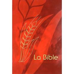 Frans, Bijbel, Semeur 2000, Medium formaat, Harde kaft