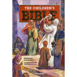 Engels, The Children's Bible, Anne de Graaf/José Pérez Montero