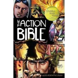 Arabisch, Kinderbijbel, De Actie Bijbel, Sergio Cariello, Harde kaft