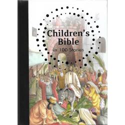 Engels, Kinderbijbel in 10 verhalen, B.A. Jones