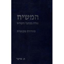 Hebreeuws, Bijbelstudie, De Messias, Hendrik Schipper, Verkorte uitgave