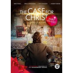Meertalig, DVD, The Case For Christ, Lee Strobel