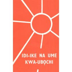 Igbo, Brochure, Dagelijkse sterkte
