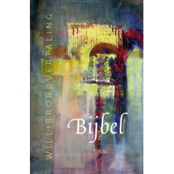 Nederlands, Bijbel, Willibrord, Groot formaat, Harde kaft