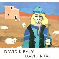 Hongaars, Kinderboekje, David, Kees de Kort