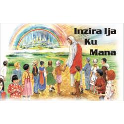 Kirundi, Kindertraktaatboekje, De weg naar God