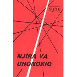 Kikuyu, Brochure, De weg van redding