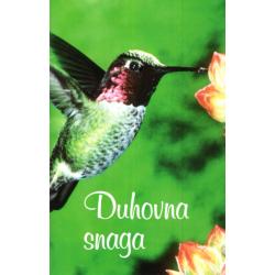Kroatisch, Brochure, Dagelijkse sterkte