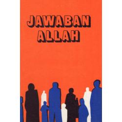 Indonesisch, Brochure, Gods antwoord