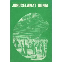 Indonesisch, Bijbels Dagboek, Verlosser van de wereld