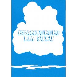 Umbundu, Brochure, Gods antwoord