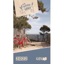 Engels, Bijbels Dagboek, Het Goede Zaad, 2022