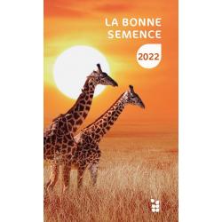 Frans, Bijbels Dagboek, Het Goede Zaad, 2022
