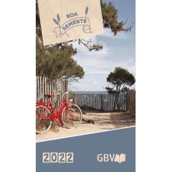 Portugees, Bijbels Dagboek, Het Goede Zaad, 2022