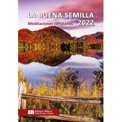 Spaans, Bijbels Dagboek, Het Goede Zaad, 2022