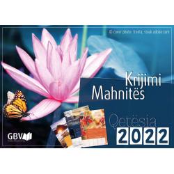Albanees, Kalender, Fascinerende Schepping, 2022