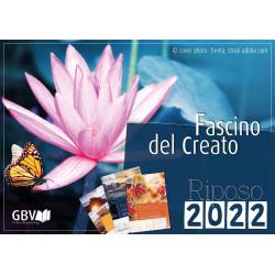 Italiaans, Kalender, Fascinerende Schepping, 2022