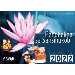 Tagalog, Kalender, Fascinerende Schepping, 2022