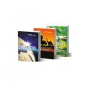 Nederlands, Boek, Hof - Leeftijd - Dinosaurussen, Ken Hovind (set van 3)