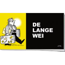 Fries, Traktaatboekje, Comic strip, De lange reis