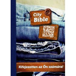 Hongaars, Nieuw Testament, Klein formaat,  Jeans Cover