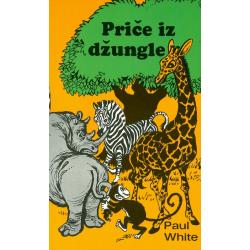 Kroatisch, Kinderboekje, Onder de Buyaboom, Paul White