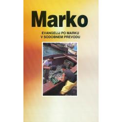 Sloveens, Evangelie naar Marcus, Living Bible