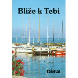 Sloveens, Bijbels Dagboek, Nader tot U (1)