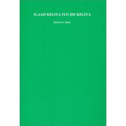 Somalisch, Bijbellessen, Eén God, één weg, Kevin G. Dyer