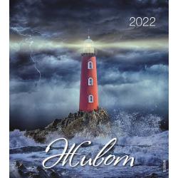 Bulgaars, Kalender met Ansichtkaarten LEVEN, 2022