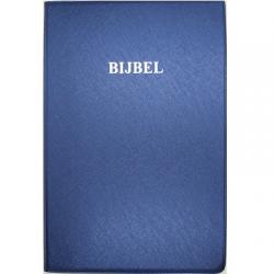 Nederlands, Bijbel, NBG '51, Medium formaat, Soepele kaf