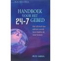 Nederlands, Boek, Handboek voor het 24-7 gebed, Pete Greig