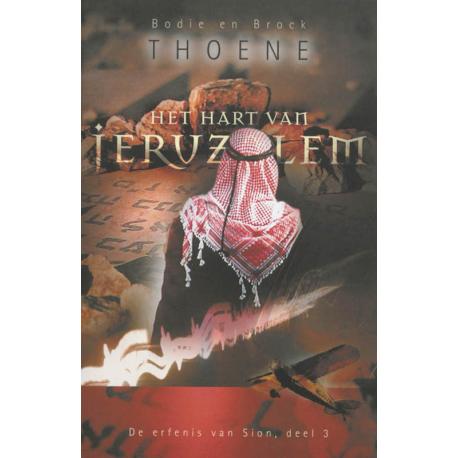 Het Hart van Jeruzalem, Bodie en Brock Thoene