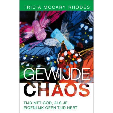 Gewijde chaos, Tricia Mccary Rhodes