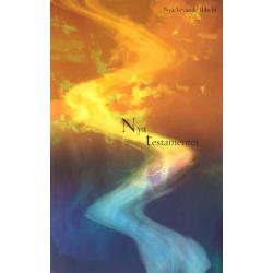 Zweeds, Nieuw Testament, Groot formaat, Paperback