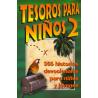 Spaans, Kinderdagboek, Sleutels voor kinderen, deel 2