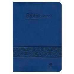 Portugees, Bijbel, João Ferreira de Almeida, Groot formaat, Luxe uitgave