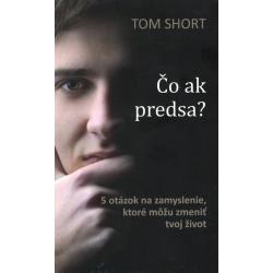Slowaaks, Boek, 5 Cruciale vragen over het christendom, Tom Short.