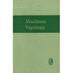 Fins, Bijbels Dagboek, Redder van de wereld