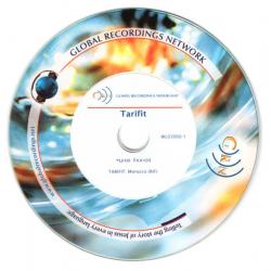 Tarifit, CD, Woorden van Leven