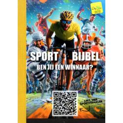 Nederlands, Nieuw Testament, HSV, Sport Bijbel