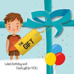 Engels, Kindertraktaat, The Gift
