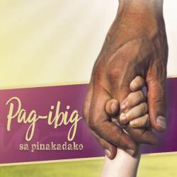 Tagalog, Traktaat, De allergrootste liefde