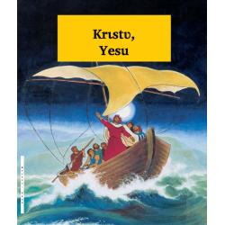 Kabylisch, Kinderbijbelboek, Jezus Messias, Willem de Vink
