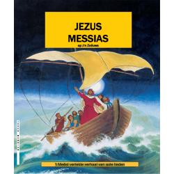 Zeeuws, Kinderbijbelboek, Jezus Messias, Willem de Vink