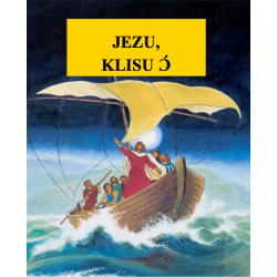 Fon (Benin), Kinderbijbelboek, Jezus Messias, Willem de Vink
